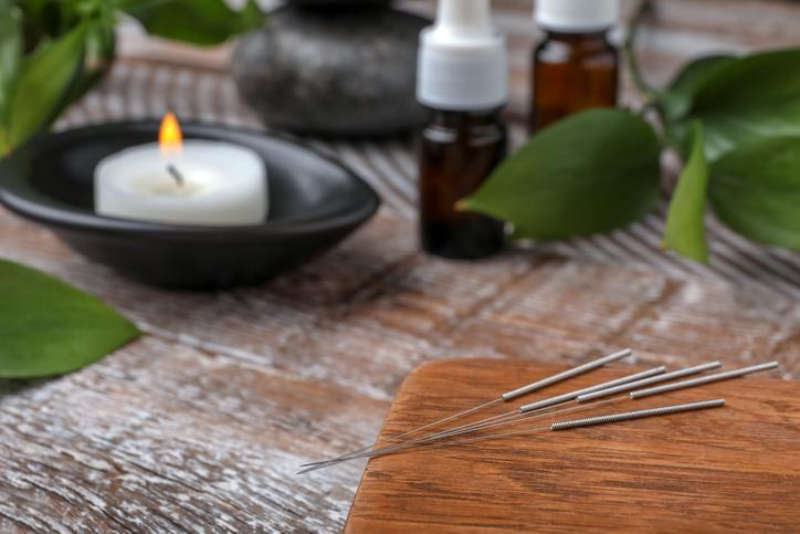 Acupuncture in Roxborough